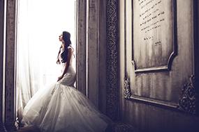Održavanje vjenčanica za salone vjenčanica